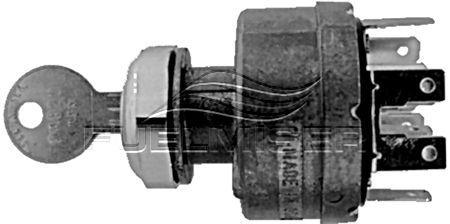 Fuelmiser Switch Ignition CIS25 Sparesbox - Image 1