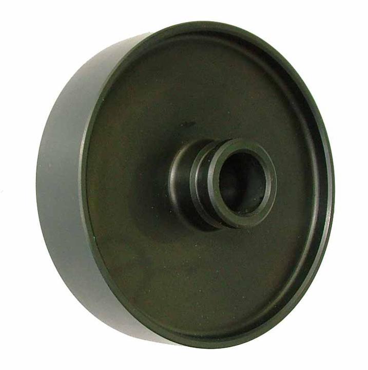 Engine Idler Pulley Nuline EP009 Sparesbox - Image 1