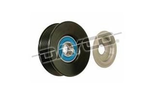 Engine Idler Pulley Nuline EP030 Sparesbox - Image 1
