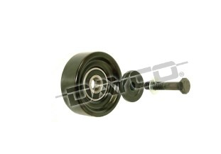 Engine Idler Pulley Nuline EP037 Sparesbox - Image 1