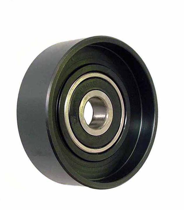 Engine Idler Pulley Nuline EP138 Sparesbox - Image 1