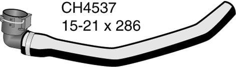 Mackay Transmission Oil Cooler Hose CH4537 Sparesbox - Image 1