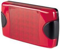 HELLA DuraLED Stop Lamp Red 4 Pack 2330BULK Sparesbox - Image 11