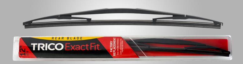 Trico Exact Fit Rear Wiper Blade 280mm 11-H Sparesbox - Image 11