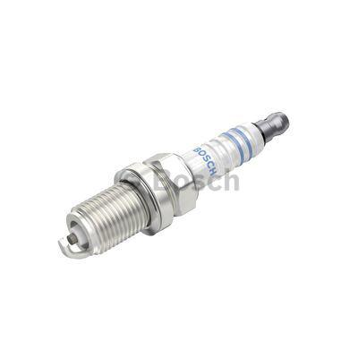 Bosch Spark Plug FR7DCX Sparesbox - Image 1