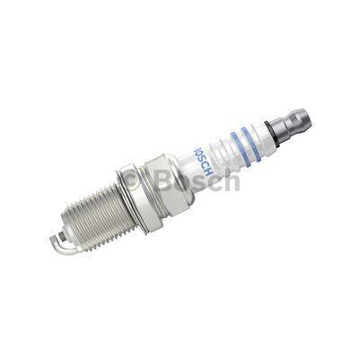 Bosch Spark Plug FR7DCX Sparesbox - Image 2