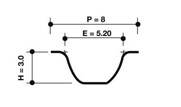 Dayco Timing Belt 94291 Sparesbox - Image 11